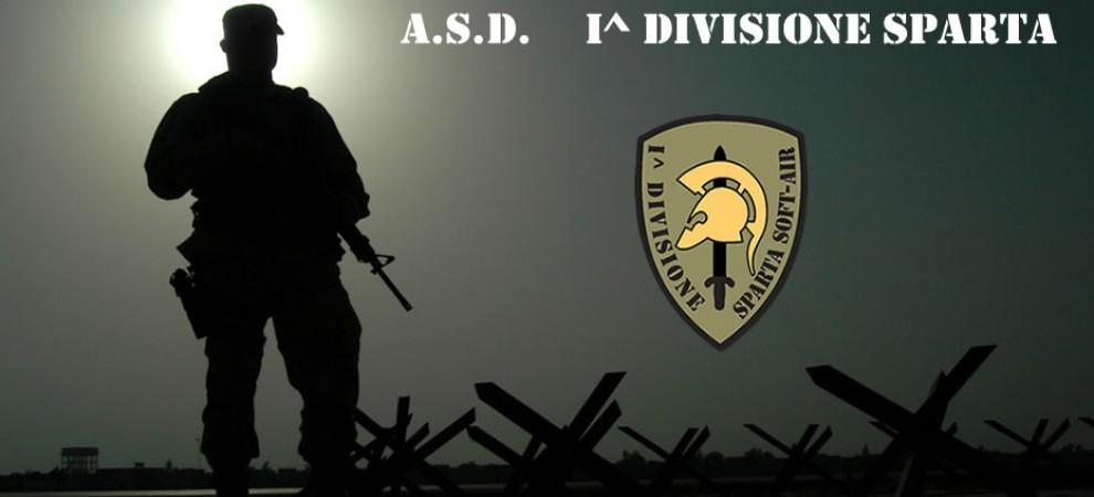 A.S.D. Prima divisione Sparta
